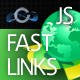 JavaScript Fast Links - Easy Web Access Based on Text Selection