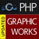 Advanced PHP image manipulation library